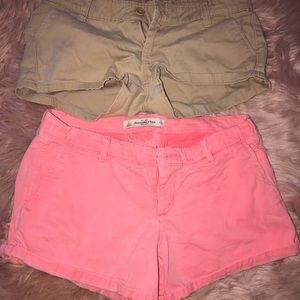 Bundle of shorts! 💕